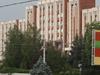 Transnistria Parliament Building In Tiraspol
