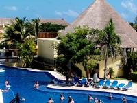 Sandos Caracol Eco All Inclusive Resort Located In Playa Del Carmen Mexico  29
