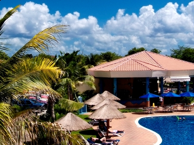 Sandos Playacar All Inclusive Resort Located In Playacar Mexico   Playacar Is South Of Canun 50 Minutes  18