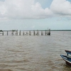 Suriname River