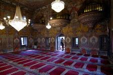 Tetovo Sarena Mosque
