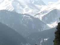 INR 1000 Cashback on Kashmir Holidays