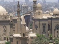 Full-Day in Islamic Cairo