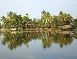 Mystic Kerala Tour Package Photos