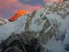 Sunrise View Of Mt.Everest