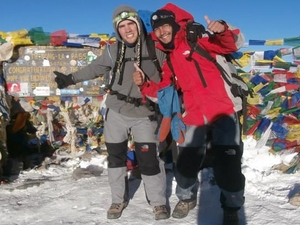 Annapurna Round Photos