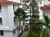 SunKissed Resort