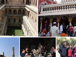 Greeter Service in Delhi Photos