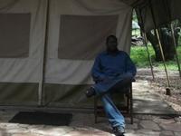 Kimana Tented Camp