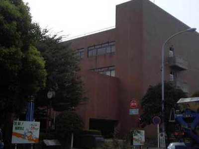 Kōhoku Ward Office