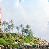 Lighthouse Kovalam Kerala India