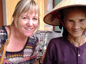 Hanoi Countryside Market & Home Cooking Photos