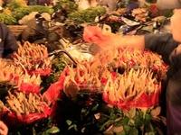 Quang Ba Flower Market
