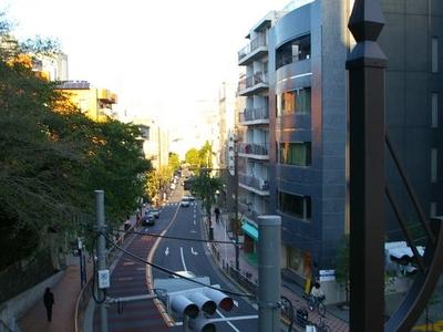 Nogizaka Slope