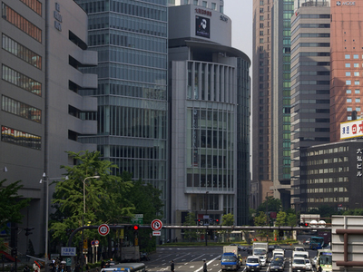 Mido Suji Boulevard