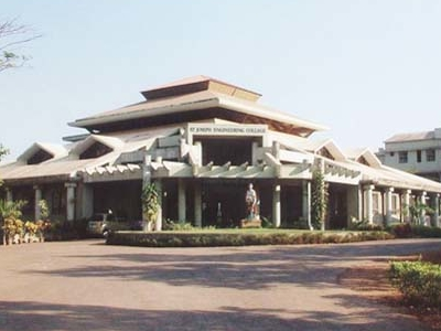 St. Joseph Engineering College