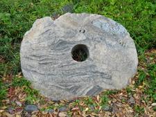 Rai Stone In Hibiya Park