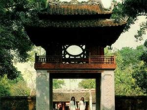 Hanoi - Halong Bay - Hoalu Tamcoc Photos