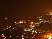 1 1266669373 Gangtok In The Night