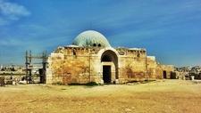 17 Umayyad Palace Citadel Hill