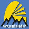 1 For Mail Sun Logo