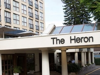 Special Deal @ The Heron Portico Hotel, Kenya