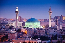 4 Mosque In Amman