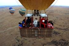 Adventures Balloon Safaris Masai Mara