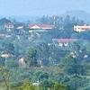 Alaminos City View
