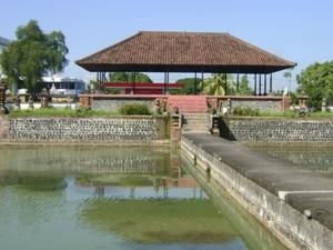 City Tour Around Mataram in Lombok Photos