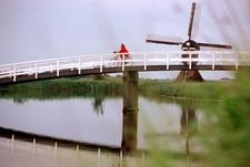 Bike Tours Holland