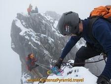 Cartensz Peak