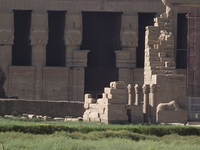 Day Tours from Luxor / Dendera One Day Nile Cruise