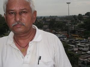 Narmada Parikrama Photos