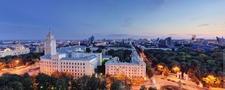 View Of Voronezh