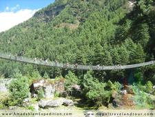 Everest Way Bridge