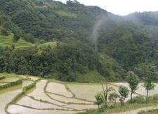 Field Dhampus Trek2himalaya