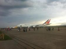 General Santos City International Airport