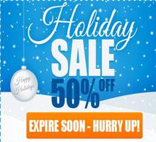 Domestic Holiday Discounts Fotos