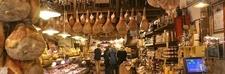 Italien Feinkkost Spezialitten Lebensmittel Wein