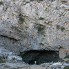 Mouth Of The Idaean Cave