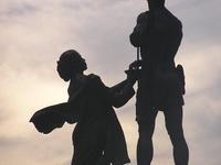 Patung Pahlawan