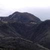 Mount Kujū From Chōjabaru