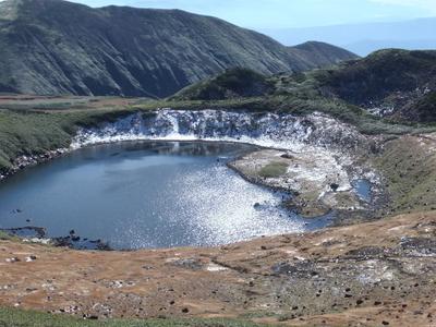 Lake Chokai