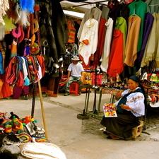 Market Otovalo 1