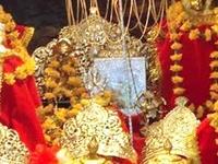 Mata Vaishno Devi Pindi Darshan