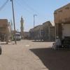 Market Street In Ad-Damir