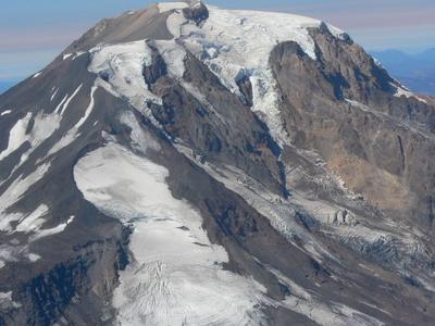 Close-up Of Summit
