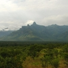 Mount Moroto From West Side