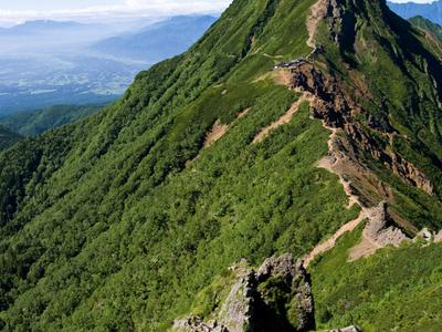 Mount Aka